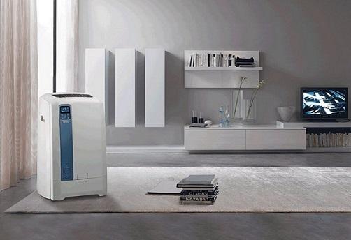 le climatiseur mobile silencieux est la mode. Black Bedroom Furniture Sets. Home Design Ideas